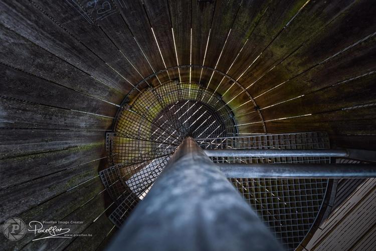 floor tower posted earlier… bit - bisje | ello