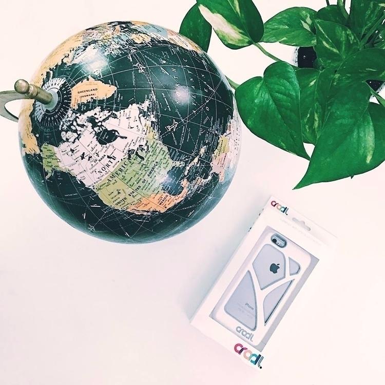 Happy Earth Day! packaging 100 - cradl | ello