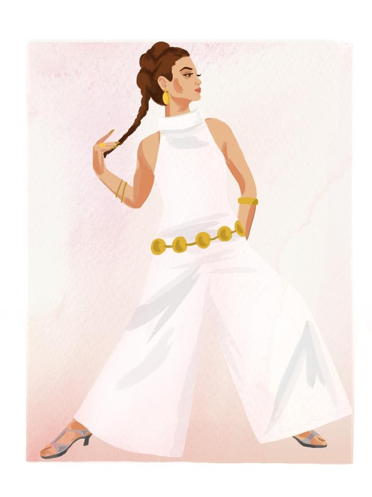 favorite space princess - princessleia - cariguevara | ello