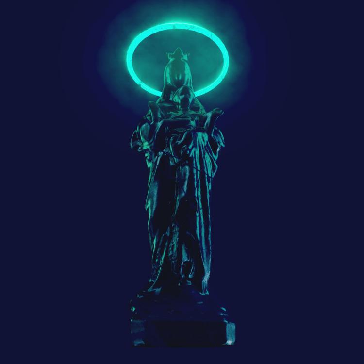 Aesthetic Virgin Mary - mthenelson | ello