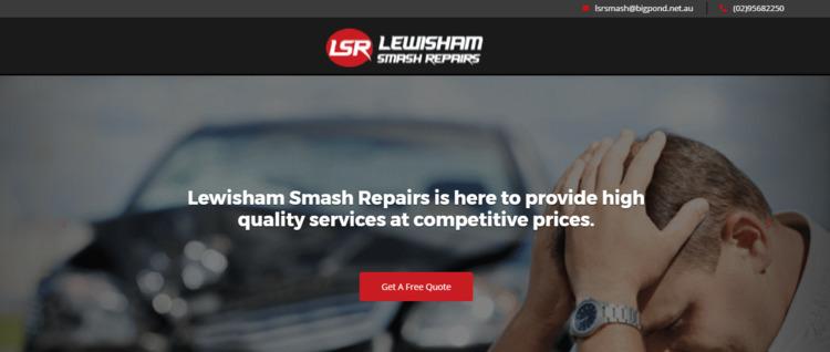 repairs offer complete inspecti - smashrepairs | ello