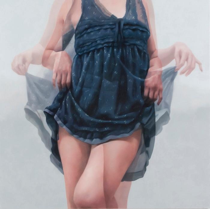 Amazing paintings Korean artist - nettculture | ello