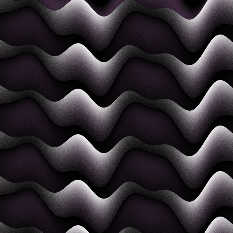 Freezer Wave - openframeworks, generative - armdz | ello