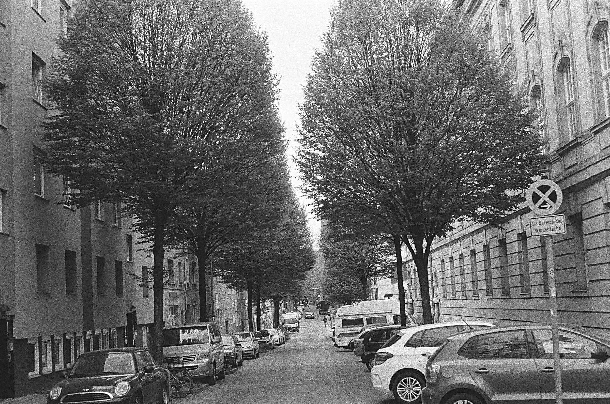Kasernenstraße Aachen MX, smc P - walter_ac | ello