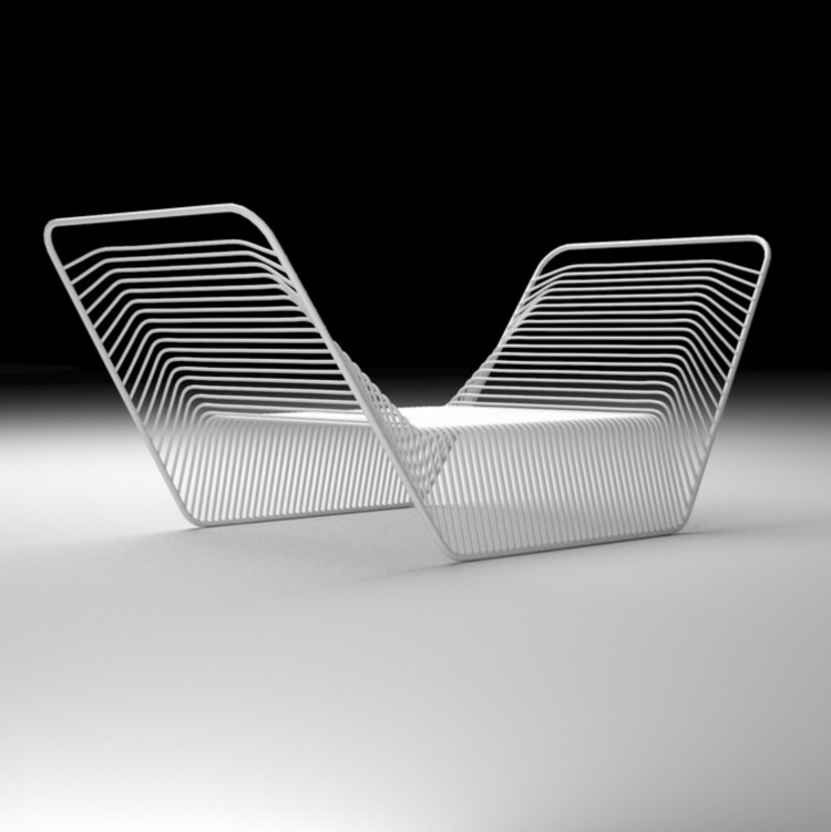Design: Scott Wilson mnml - minimalist | ello