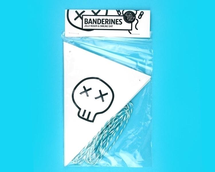 pirate Jolly Roger flags/pennan - proyectoensamble   ello