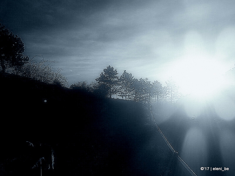 06:41 Sunchaser (Walking Line L - eleni_be | ello