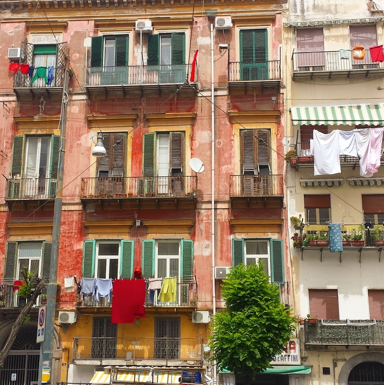 Photo - Napoli,, Italy, travel, naples - kulampara | ello