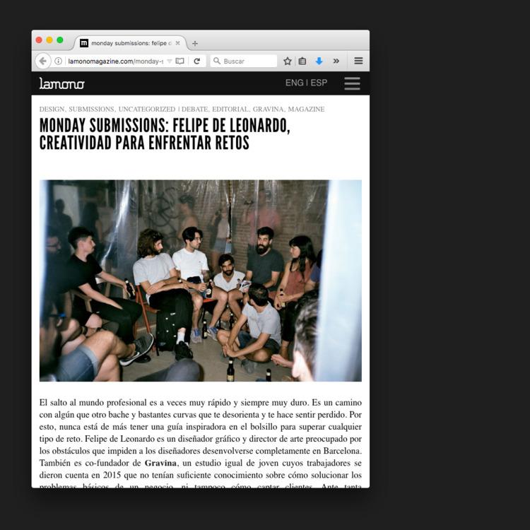 short article publication, Suma - felipedeleonardo   ello