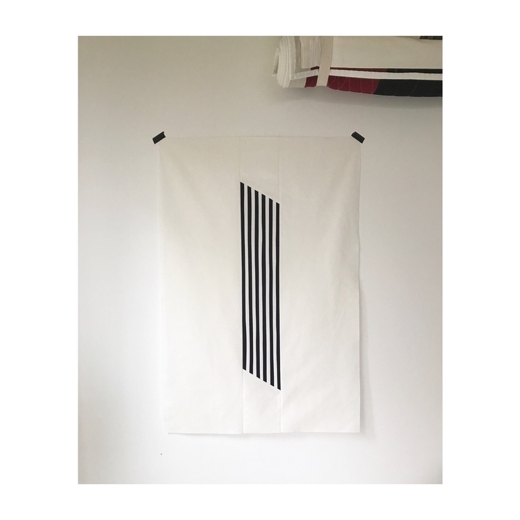 Small study - wip, quilts, textiles - sdevans | ello