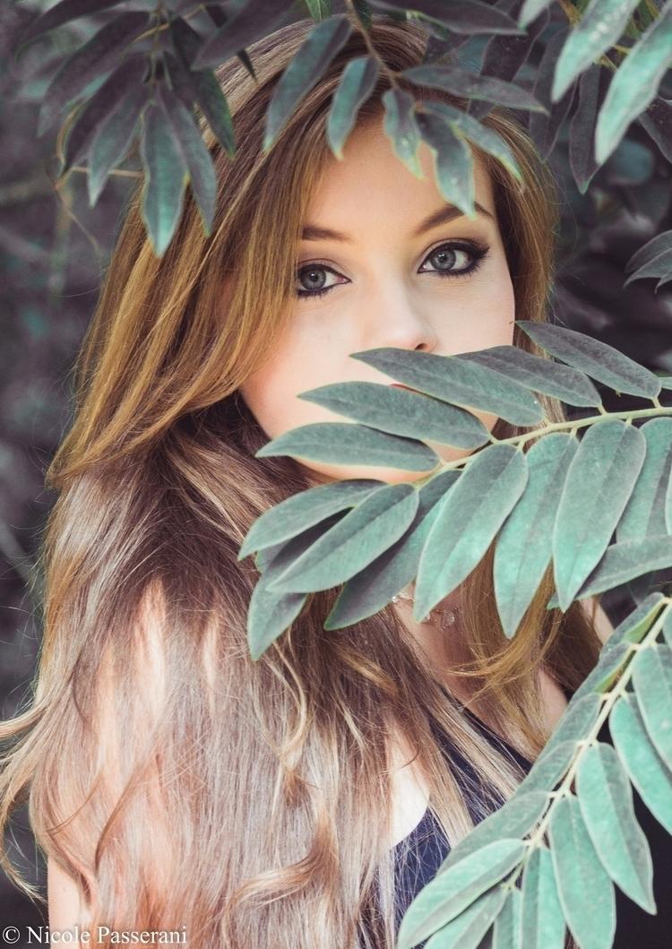 Model: Mayara Guidoni Ph: Nicol - nipasserani | ello