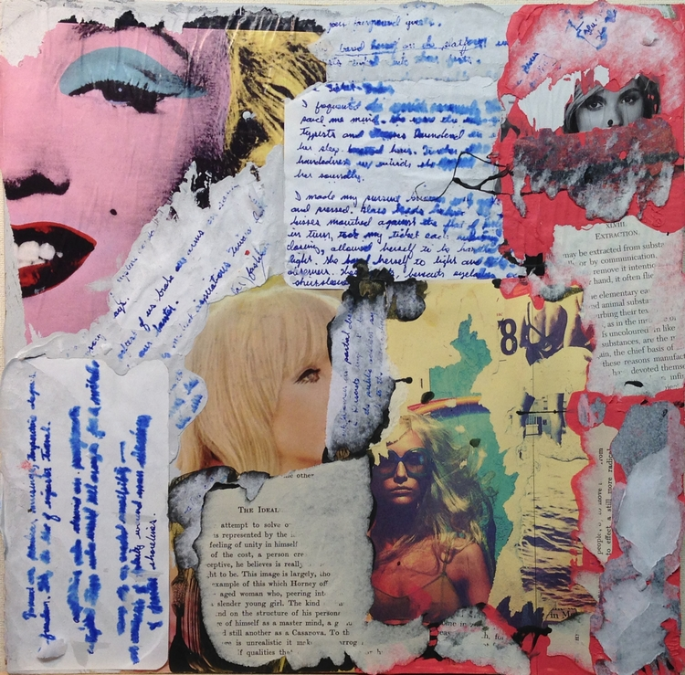 Chief Basis Reason - art, collage - jkalamarz | ello