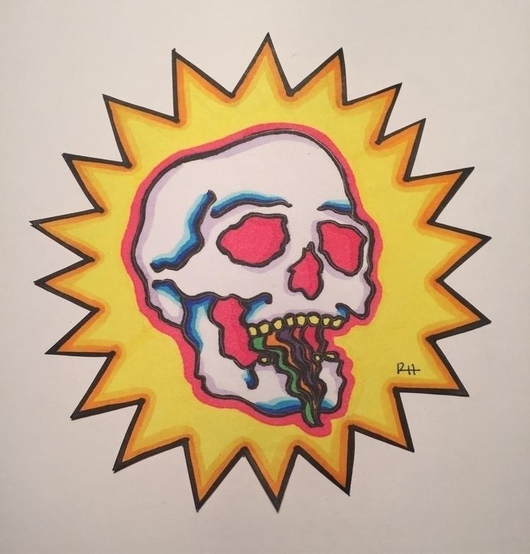 Stickers sale! contact - art, sticker - elenareyna | ello