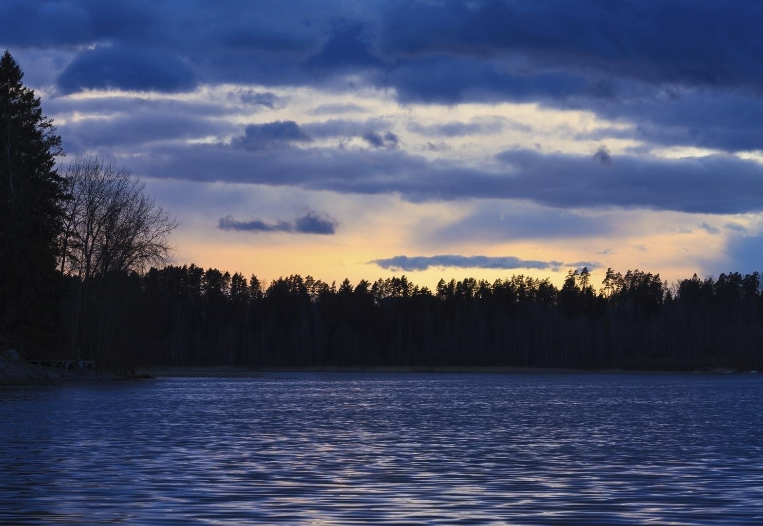 Blue eve - photography, finland - anttitassberg | ello
