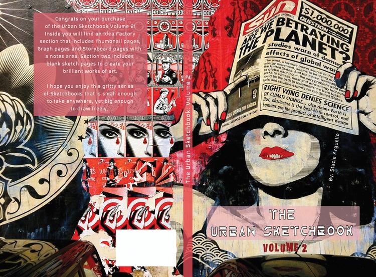 Book Cover Design - staciearguello-clements | ello