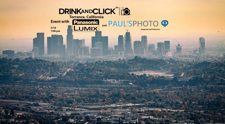 Los Angeles, free event Torranc - ellophotography | ello