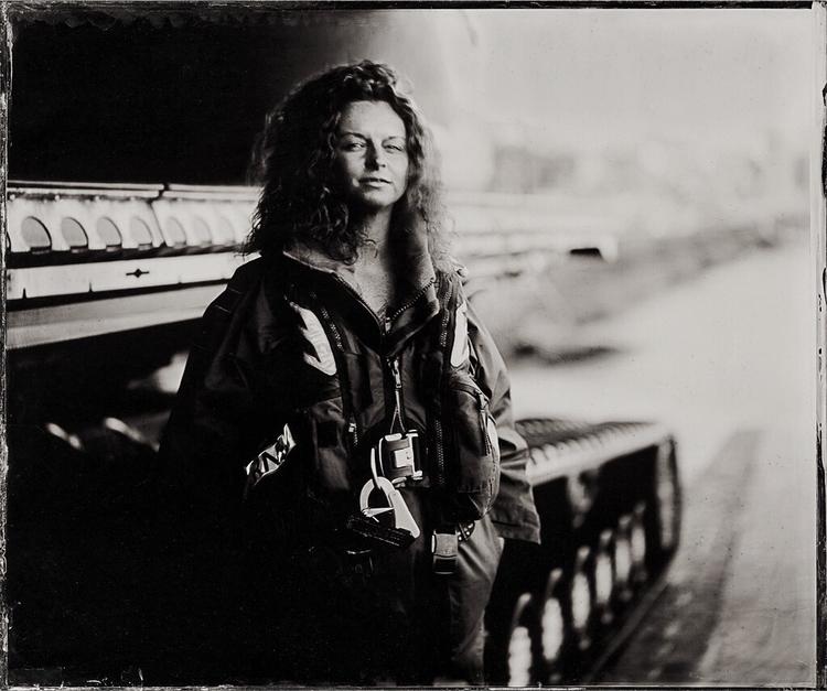 Sue Antcliff / St. Ives Volunte - jacklowe | ello