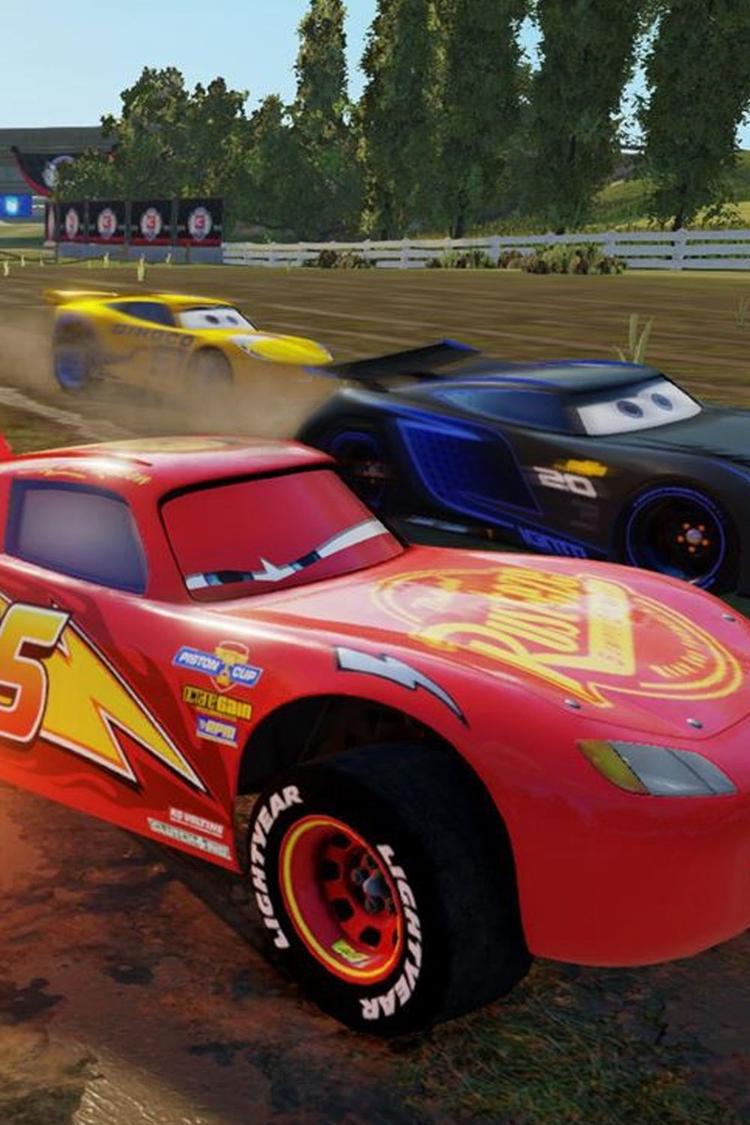 Pre-order Cars 3 video game Xbo - bradstephenson | ello
