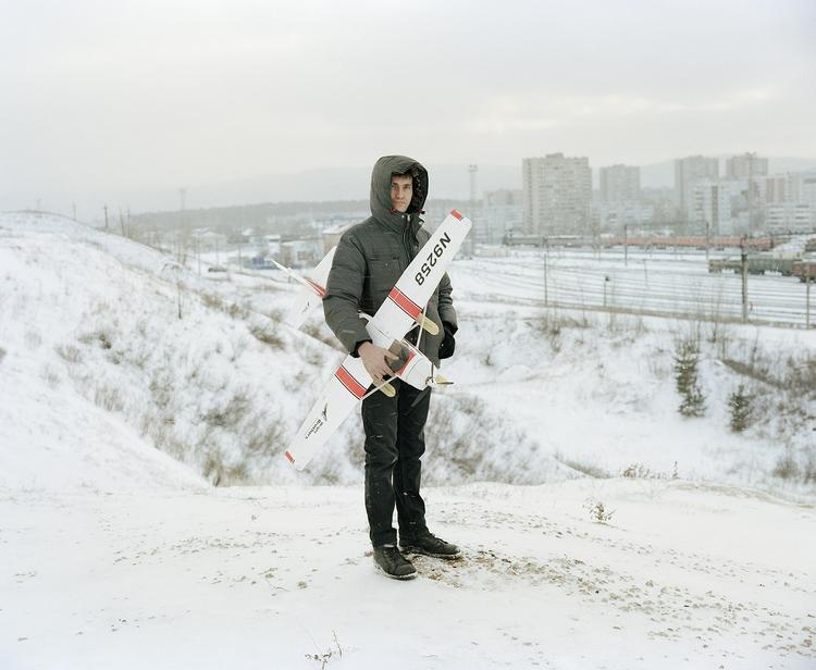 story healing hope Misha Petrov - thisispaper | ello
