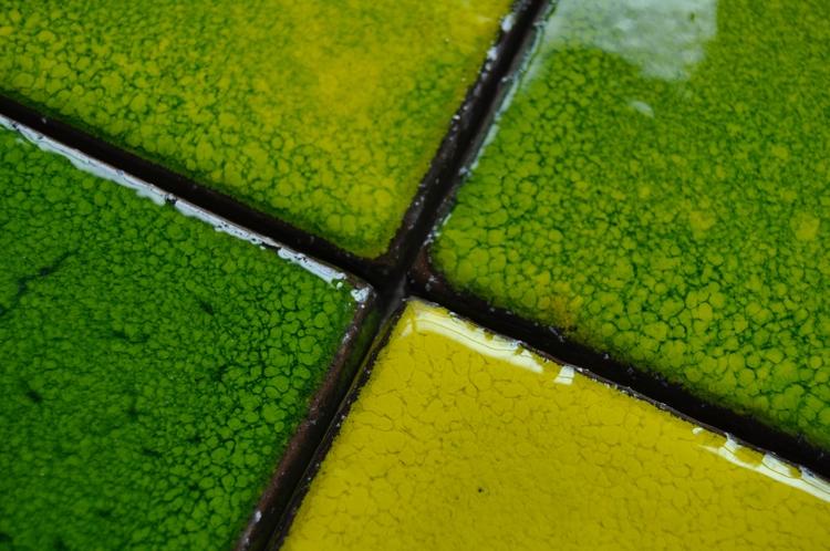 Vibrant Greens Salsa ceramic gl - roycewood | ello