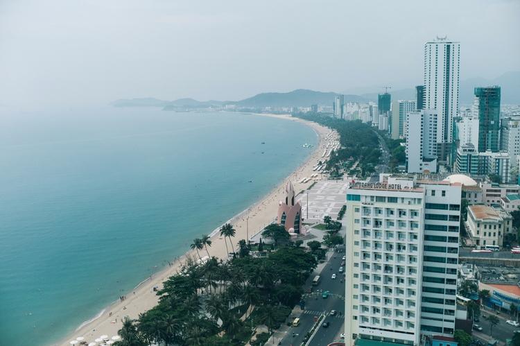 Nha Trang - Vietnam - 2017, travel - sa_nguyen | ello