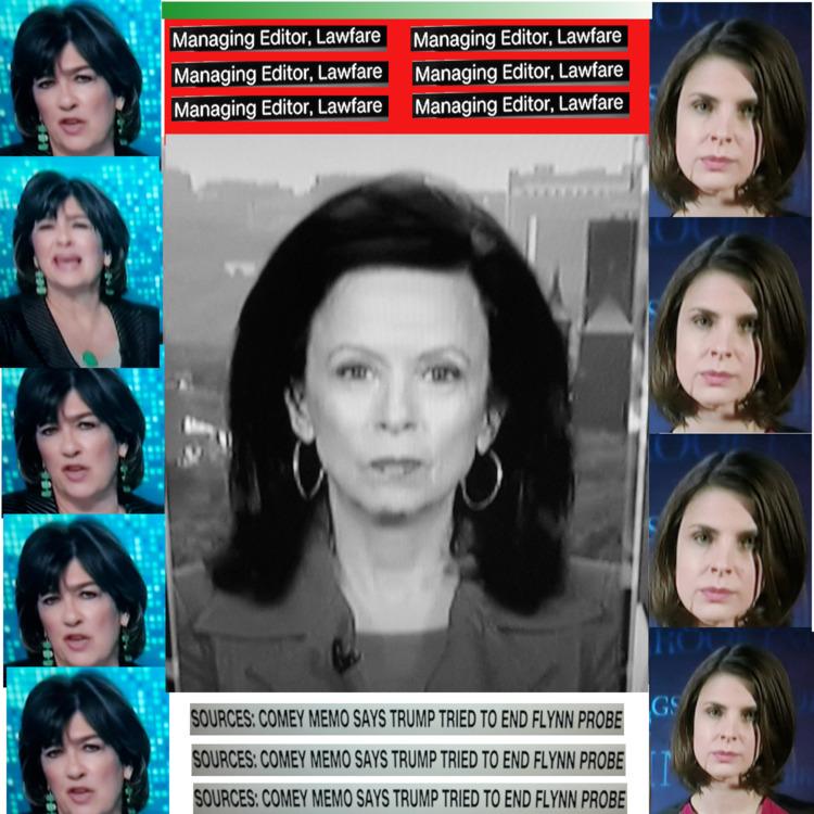 Flynn Probe - collage CNN still - oorlab   ello