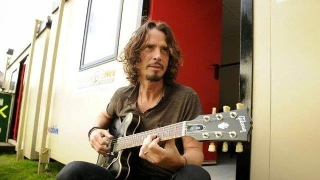 Chris Cornell heroes growing sa - the_lost_scribe | ello
