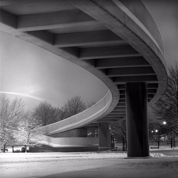 Boston, Massachusetts February  - nickdewolfphotoarchive | ello