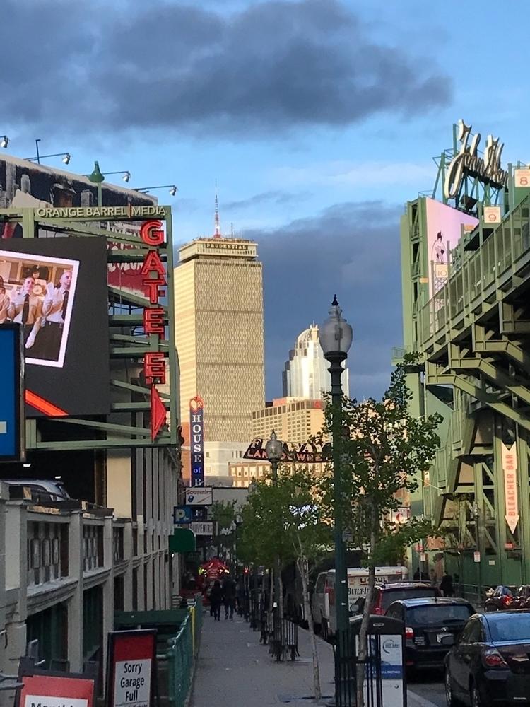 Boston - fenway, houseofblues, HOB - indiepro | ello