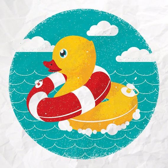 Lifeguard - mario-maxter | ello