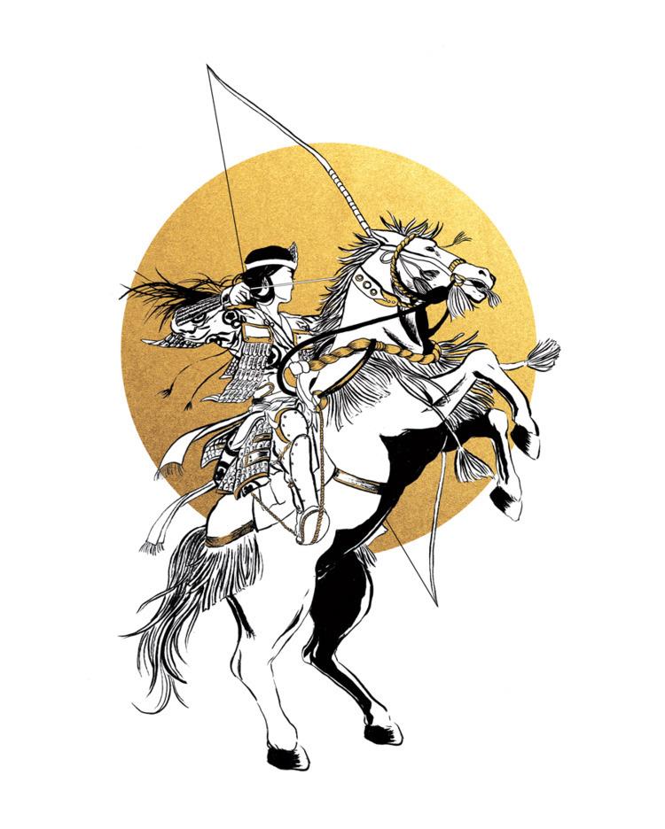 Illustration project Diana Rami - dirago   ello
