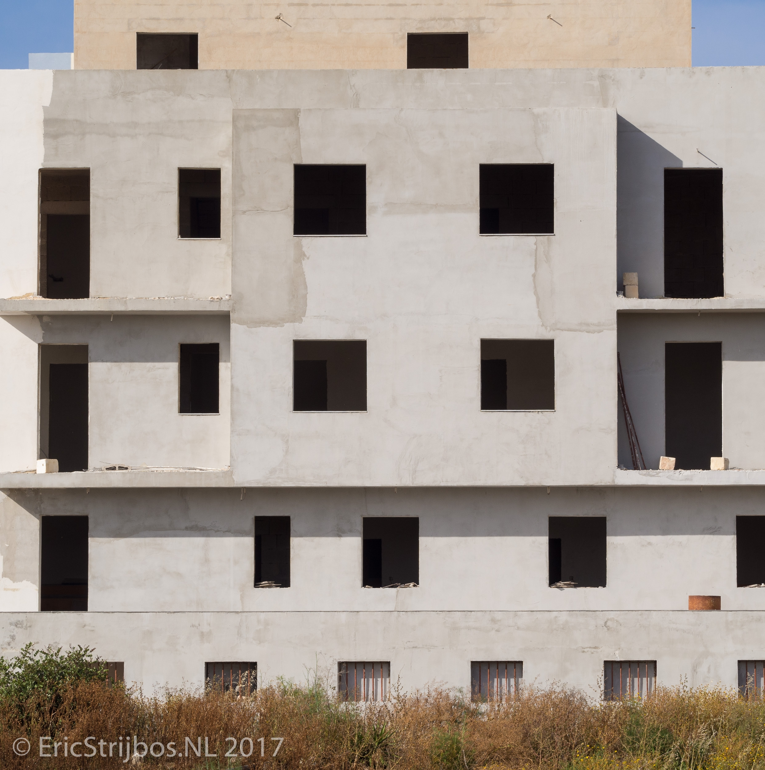 Salina Bay, Malta - architecture - ericstrijbos | ello