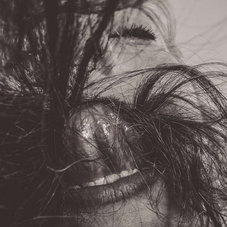 insane breakfast - hair, tired, playing - natxodiego | ello