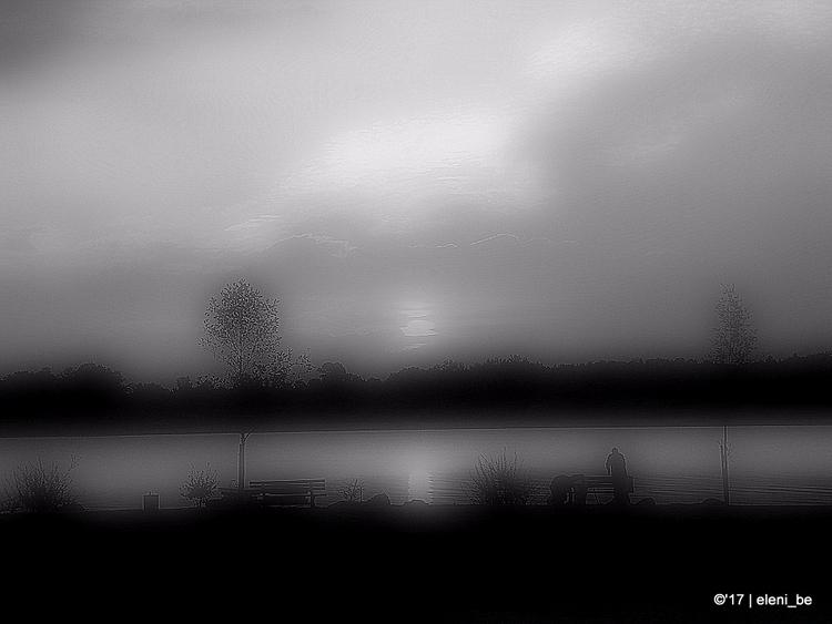 20:01 Home Storm (Nightfall - DearDissocialDiary: - eleni_be | ello