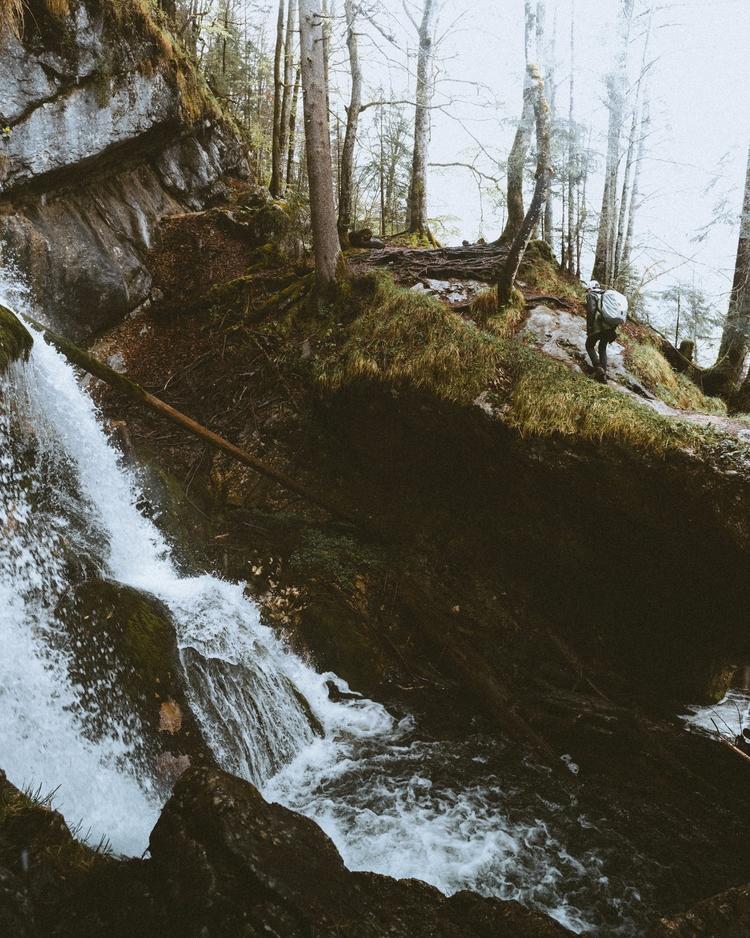 wild. Exploring hidden spots Be - lavisuals | ello