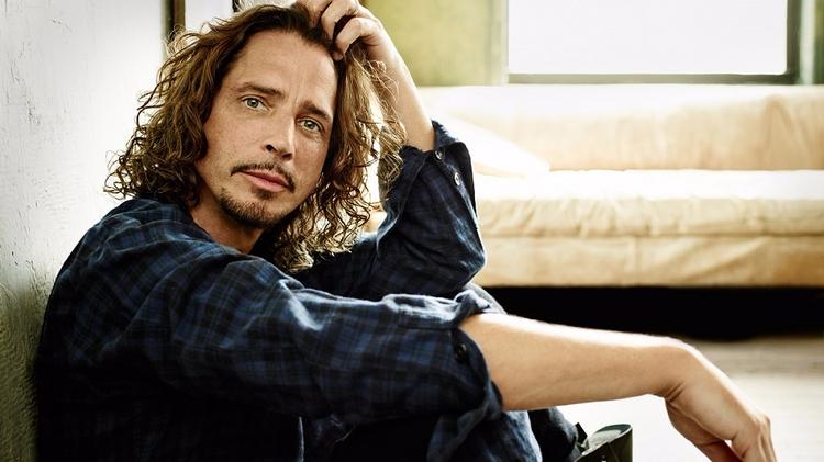 Chris Cornell. staff share favo - beardedgmusic   ello