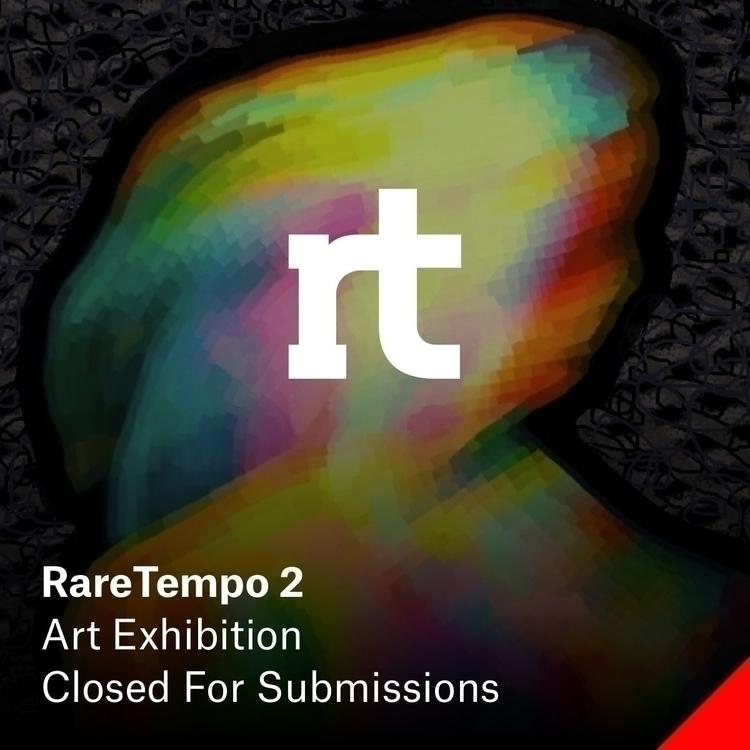 RareTempo 2 — Submission Detail - elloartistinvites | ello
