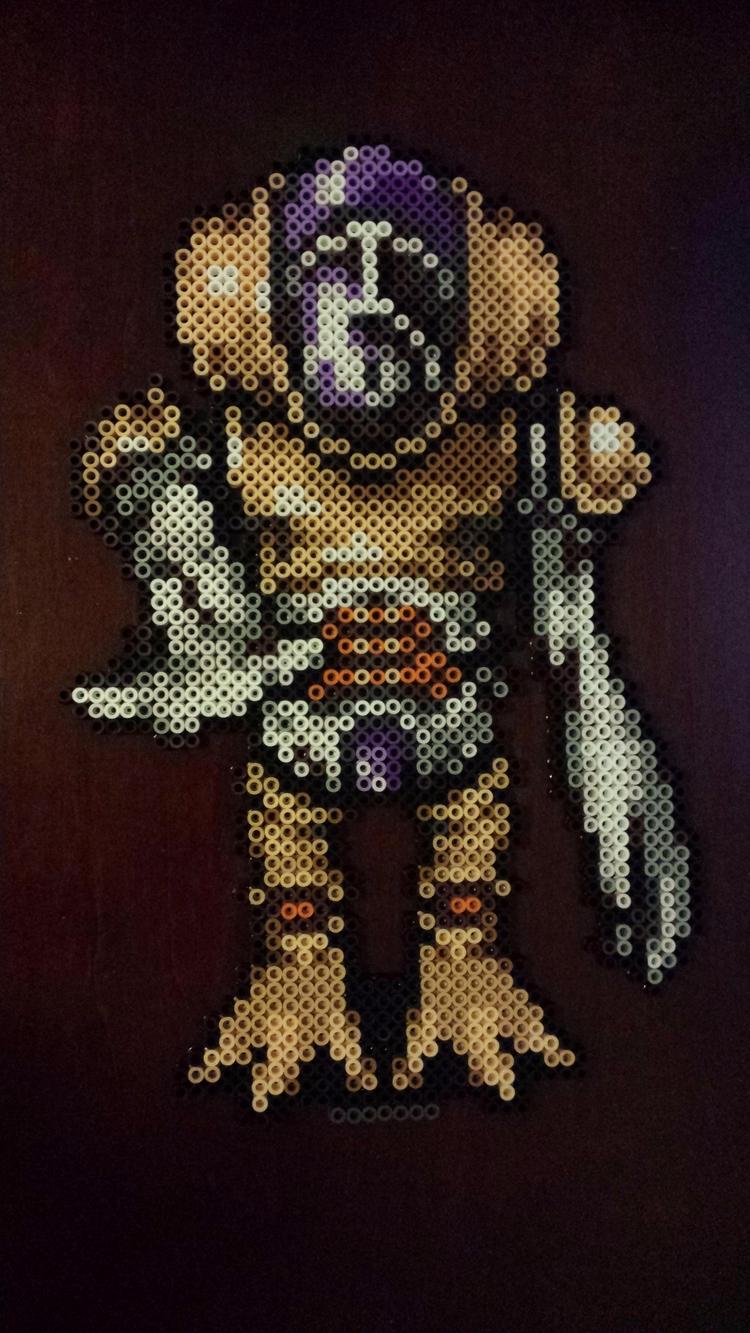 Lavos final form Chrono Trigger - psycosulu | ello