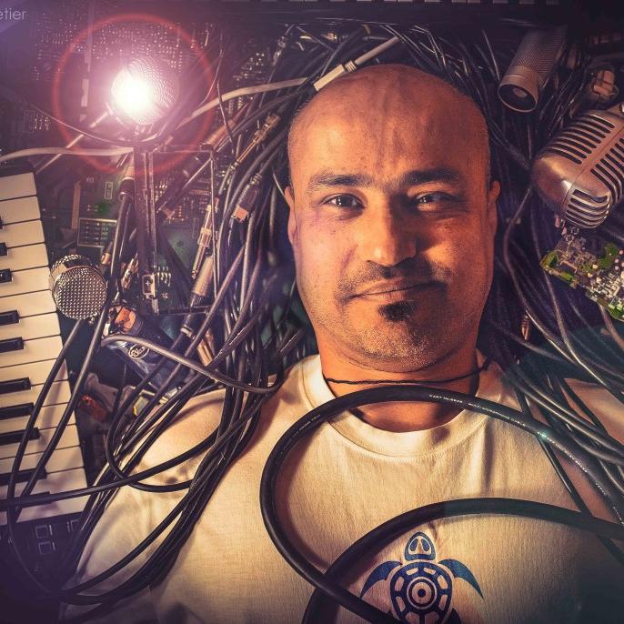 Adham Shaikh - Outworld Ska Hap - conduitmusicco | ello