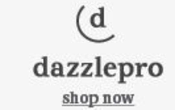 Dazzlepro mission smile. range  - harokells | ello