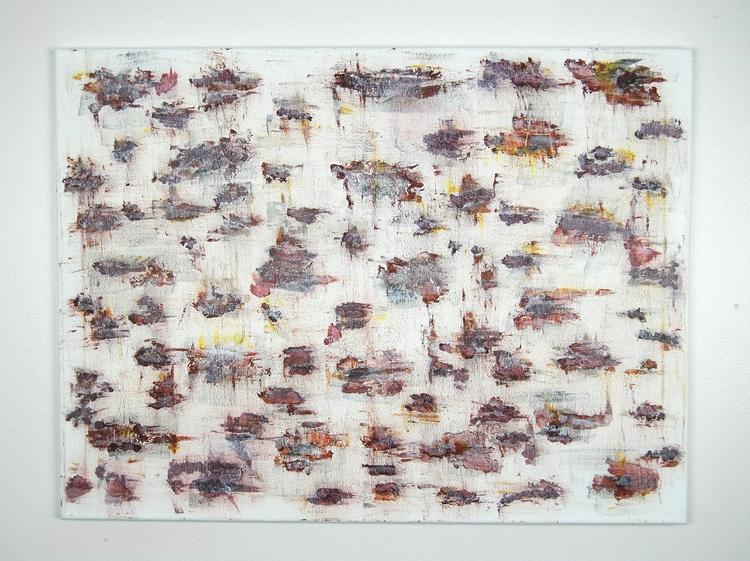 Painting - 5., painting, art, acrylic - michaelartsgood | ello