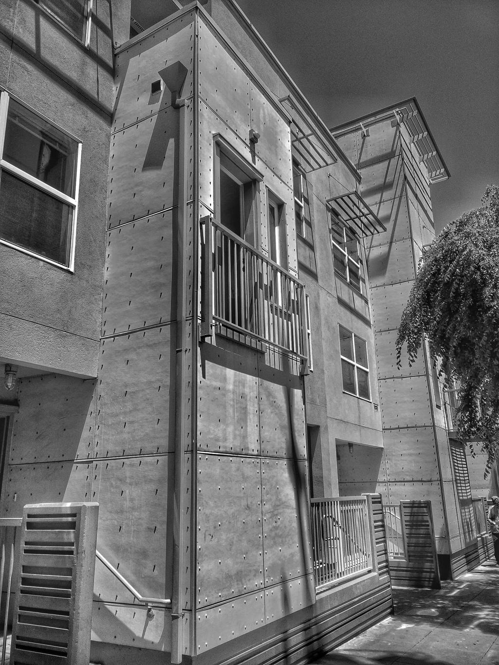 Housing project, Mission Distri - voiceofsf   ello