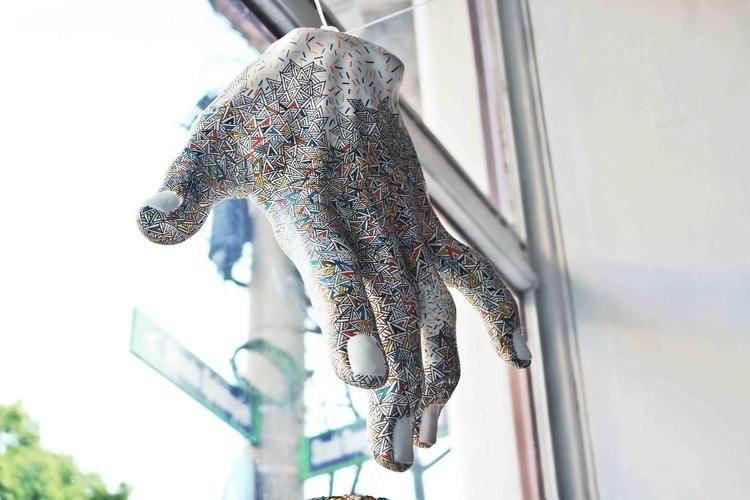 instalation, art, concept - cazacincu | ello