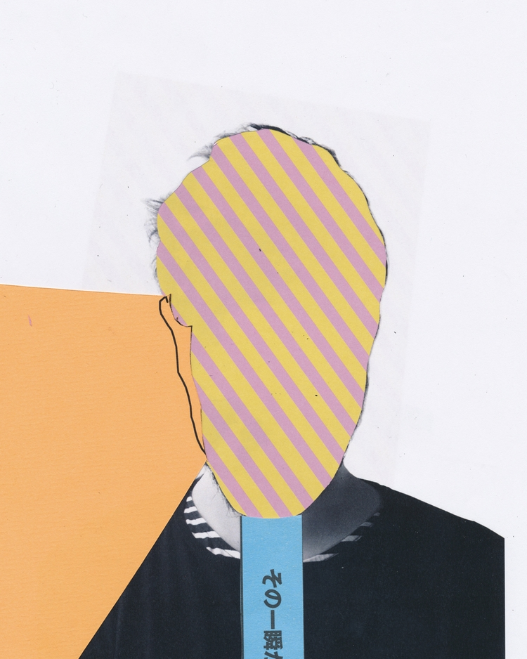 58º 108 variations selfportrait - josephsohn | ello