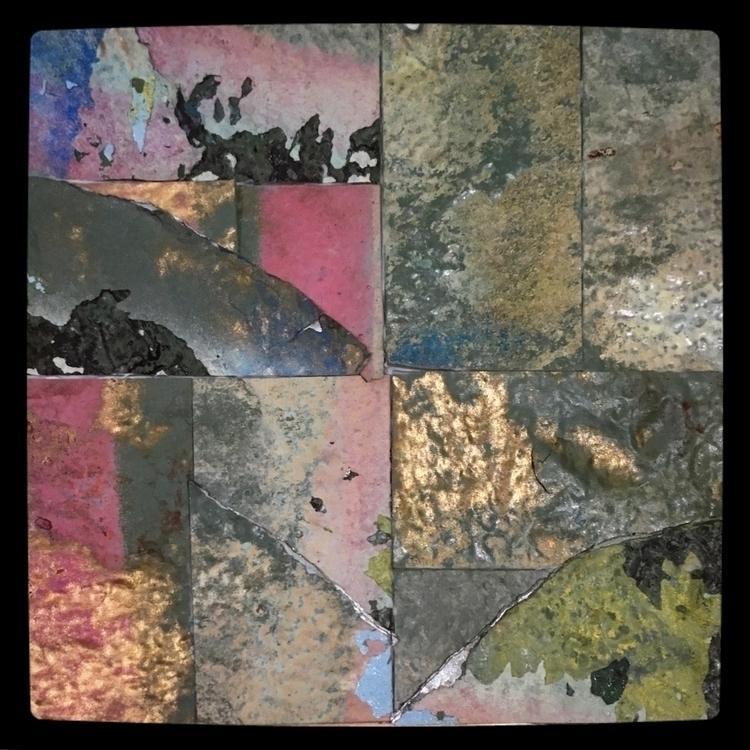 022 - QTStudio, squareaday, collage - quadrapop | ello