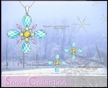 concept Snow Collection 14 Whit - mwchau | ello