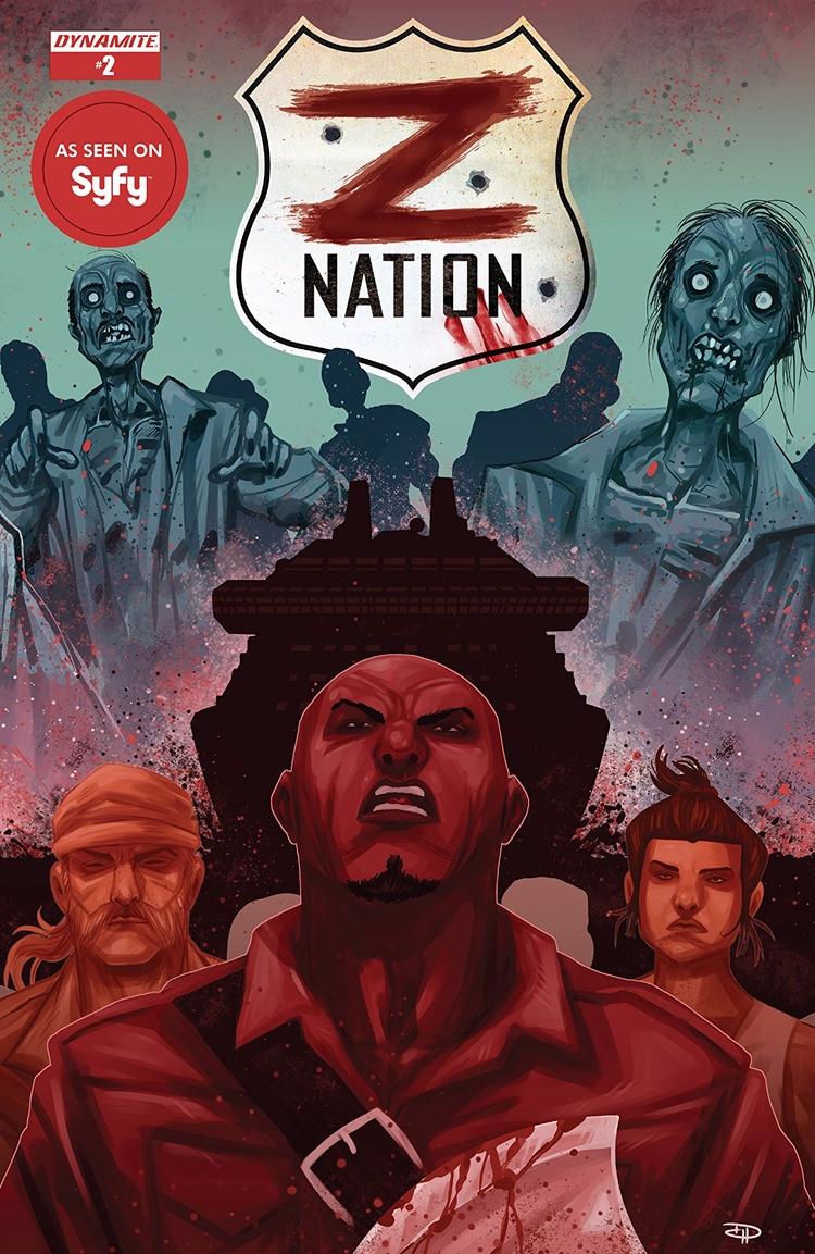 Nation Dynamite Entertainment 2 - oosteven | ello