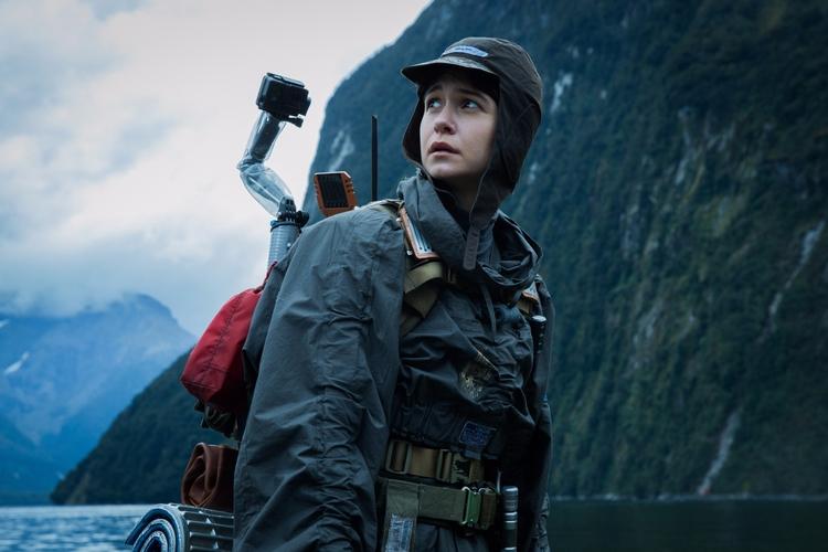 fantastic Ridley Scott - Read r - scifiempire | ello