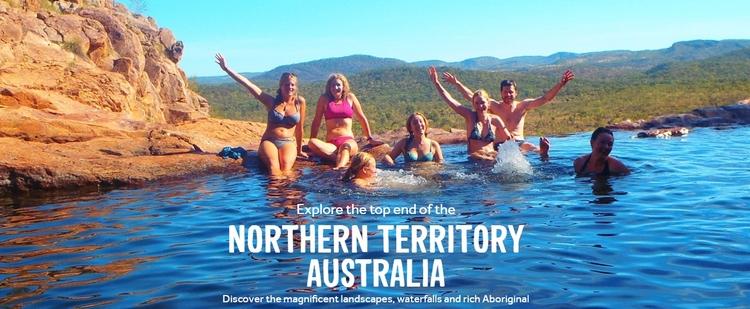 Heading Kakadu Day Tour? 5 Nati - territoryexpeditions | ello