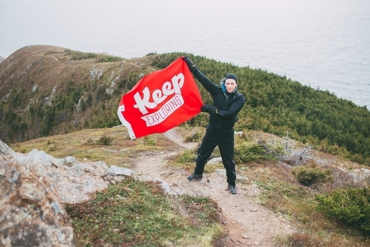 Cape Breton colder anticipated - jonathonreed   ello